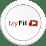 Pilotez les files d'attente depuis notre bouton intelligent, IzyButton le smartbutton change tout ! IzyButton, découvrez notre dernière innovation le smartbutton IzyFil : bouton intelligent il permet de gérer sans contrainte les appels de vos visiteurs depuis une file unique ou des files virtuelles.