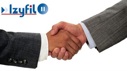 Izyfil 1.75 c'est de nouvelles fonctionnalités pour une gestion de file d'attente pensée pour vos collaborateurs et vos visiteurs