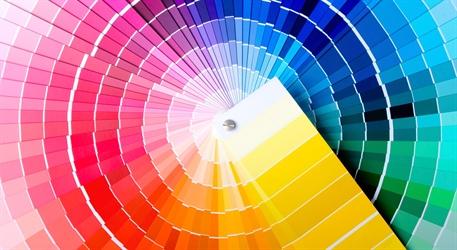 Liste des couleurs RAL pour votre borne Izyfil