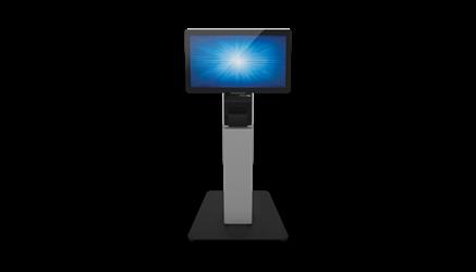 Découvrez notre sélection de bornes tactiles dédiées à la gestion de files d'attente.